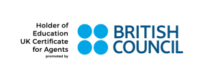 British Council Approved Agent