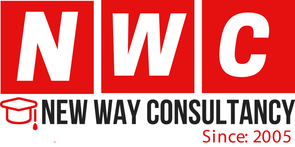New Way Consultancy Logo