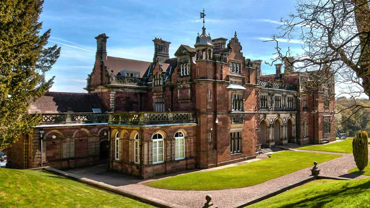 Study at the Keele University from India