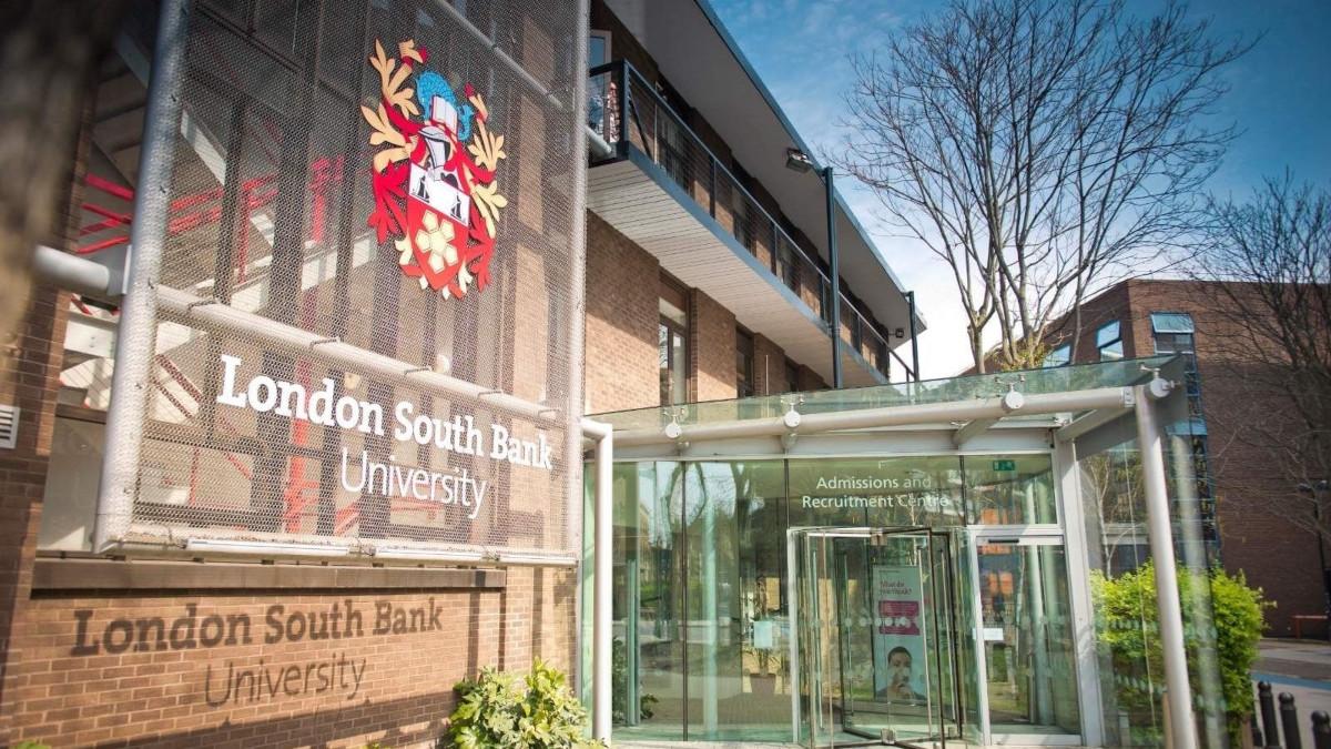 Study at the London South Bank University