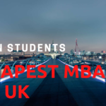 Cheapest MBA Courses in the UK for Indian students