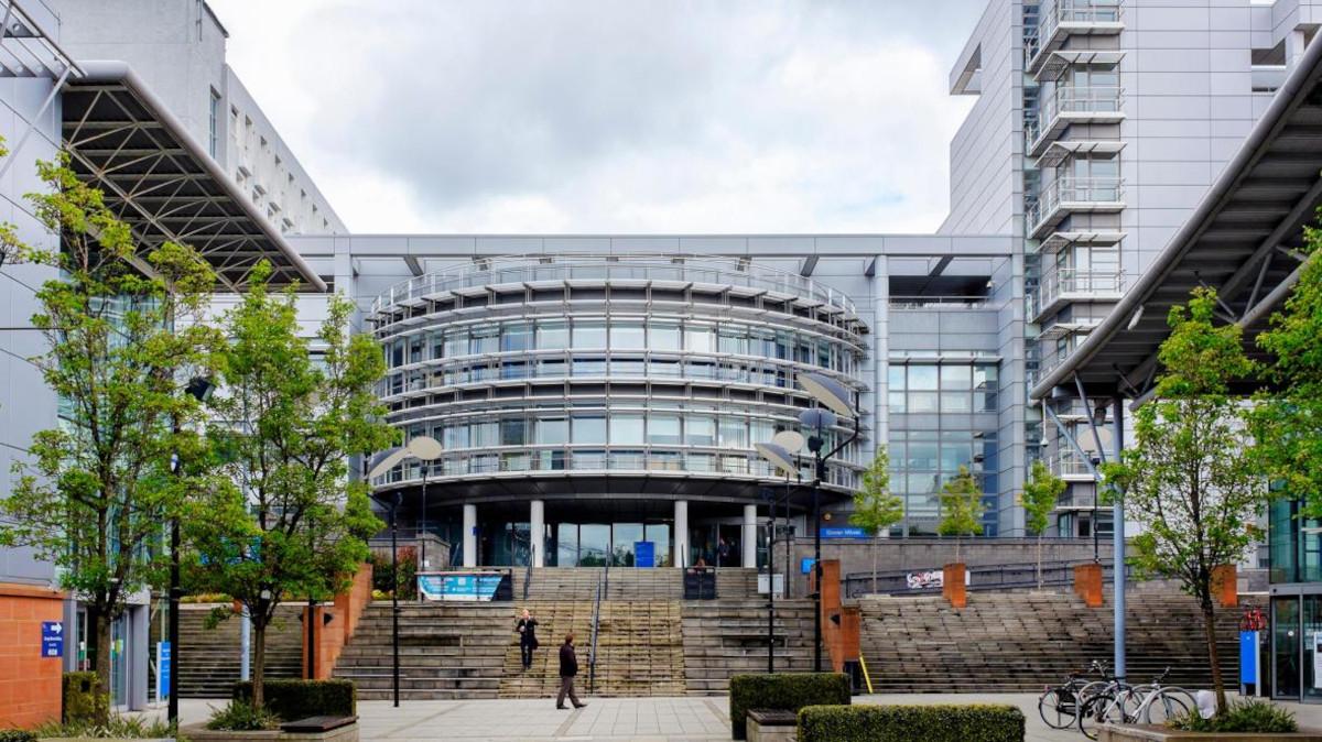 Glasgow Caledonian University
